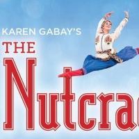 Ballet San Jose Presents Karen Gabay's THE NUTCRACKER, Now thru 12/26