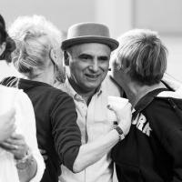 Photo Coverage: Cast Of FOLLIES IN CONCERT In Rehearsal!