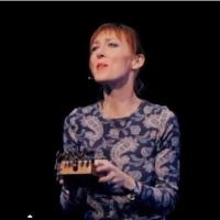 STAGE TUBE: Jonatha Brooke Performs 'Time' from Her New Musical Play MY MOTHER HAS 4 NOSES