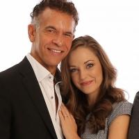 Photo Flash: Meet the Cast of Encores! THE BAND WAGON -  Brian Stokes Mitchell, Tracey Ullman, Laura Osnes & More!