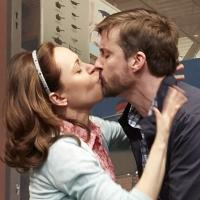BWW Reviews: Love at First, Last Sights Takes Stage in LOVE/SICK John Cariani's New Play at TheaterWorks Hartford