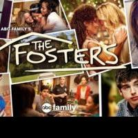 ABC Family's THE FOSTERS Hits Season High in Key Demos