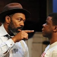 BWW Reviews: FENCES, The Duchess Theatre, June 27 2013