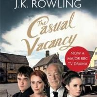 HBO Premieres Miniseries Adaptation of J.K. Rowling's THE CASUAL VACANCY Tonight