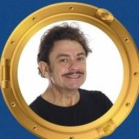 Gerry Connolly Joins ANYTHING GOES as 'The Captain' in Melbourne and Brisbane
