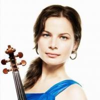 Bella Hristova Releases Latest CD, BELLA UNACCOMPANIED