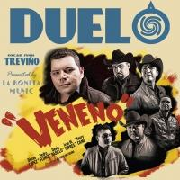 Mexican Group Duelo to Premiere New Music Video 'Veneno' on Telemundo