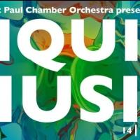 SPCO's Liquid Music Series Welcomes Dawn of Midi and Nils Frahm Tonight