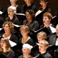 Richmond Symphony Joins Forces with Chorus on BERNSTEIN: CHICHESTER PSLAMS This Weekend