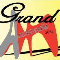18th Annual GRAND RAPIDS GRAND AWARDS Are Announced