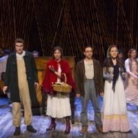 Casting Announced for Into The Woods