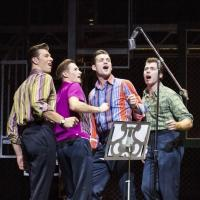 BWW Reviews: JERSEY BOYS, New Alexandra Theatre Birmingham, December 10 2014