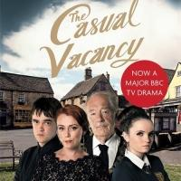 HBO to Present Miniseries THE CASUAL VACANCY, Beg. 4/29