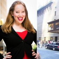 BWW Exclusive: Counting Down to Jennifer Ashley Tepper's UNTOLD STORIES OF BROADWAY Book - The Mark Hellinger Theatre