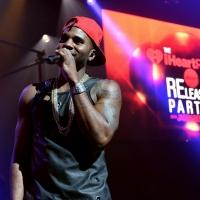 IHEARTRADIO Celebrates Jason DeRulo Album Release Party