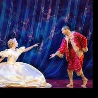 BWW Reviews: THE KING AND I - A Visual Masterpiece