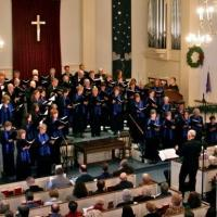 Pilgrim Festival Chorus to Present Celebrate! Messiah and Carol Sing-Along, 12/19