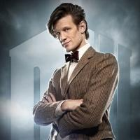 Matt Smith Joins Film Adaptation of PRIDE AND PREJUDICE AND ZOMBIES