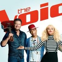 NBC's THE VOICE is #1 Show Among Big 4 for Monday Night