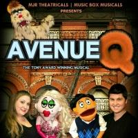 BWW Reviews: MJR Theatricals | Music Box Musicals' AVENUE Q is Hysterical Fun
