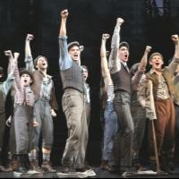 NEWSIES to Play Toronto as a Part of Mirvish's 2014-15 Season!