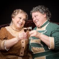 BWW Reviews: ARSENIC AND OLD LACE at Hale Centre Theatre West Valley is Sure to Please