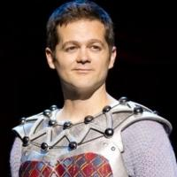 Photo Flash Update: New Photos of THE VOICE's Josh Kaufman in PIPPIN on Broadway!