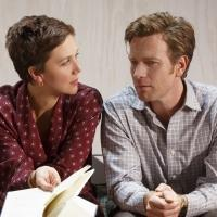 BWW TV: Watch Highlights of Ewan McGregor, Maggie Gyllenhaal & More in THE REAL THING on Broadway
