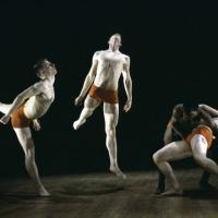 Dance Company 10 Hairy Legs Announces Dates, Programs for 2015 Season