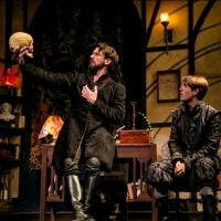 Photo Flash: First Look at WITTENBERG at Shakespeare Theatre of New Jersey
