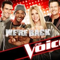 NBC's THE VOICE is #1 for Monday in Key Demo