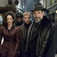 Freshman Season of Showtime's PENNY DREADFUL Now Available on Multiple Platforms