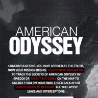 NBC & Google Announce 'EXPLORE AMERICAN ODYSSEY' Companion Site