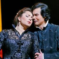 BWW Reviews: What A Day for an Auto-da-fe and DON CARLO at the Met