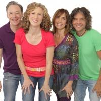 Laurie Berkner Band Coming to Raleigh in February 2015