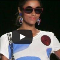 VIDEO: Desigual Spring/Summer 2014 | MB New York Fashion Week