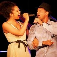 Photo Flash: First Look at RECORDED IN HOLLYWOOD THE MUSICAL at Lillian Theatre