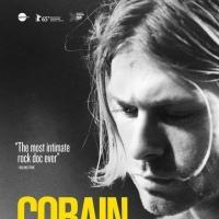 KURT COBAIN: MONTAGE OF HECK to Be Released on Blu-ray/DVD This Fall