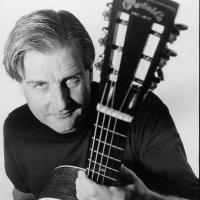 Bridge Street Live Welcomes Geoff Muldaur Tonight
