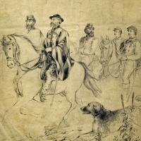 The Frick Art Museum to Present Civil War Era Drawings From The Becker Collection, 11/9