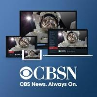 CBS Launches Interactive Steaming News Network CBSN