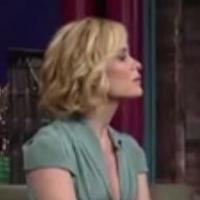 But, Wait! What's On TV Tonight? Oct. 7th: Sarah Paulson Gets FREAKy on LETTERMAN