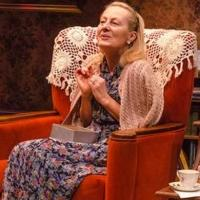 BWW Reviews: THE PIANO TEACHER at The REP - Mysterioso and Lacrimoso