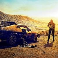 Warner Bros. & Village Roadshow Pictures Present Satellite Trailer Debut for MAD MAX: FURY ROAD