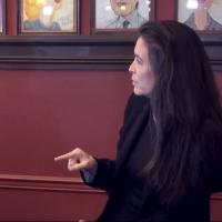 BWW TV Exclusive: BACKSTAGE WITH RICHARD RIDGE- Tony Winner and AMALUNA Creator Diane Paulus!