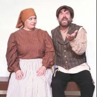 Photo Flash: Meet the Cast of DM Playhouse's FIDDLER ON THE ROOF