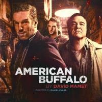 First Poster For AMERICAN BUFFALO With Damian Lewis & John Goodman Unveiled