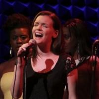 Photo Flash: Jennifer Damiano, Leslie Odom, Jr. and More Sing from VENICE at Joe's Pub!