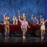 Breaking News: HANDS ON A HARDBODY to Close on Broadway, April 13