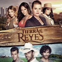 Production Begins on Telemundo's New Original Novela TIERRA DE REYES